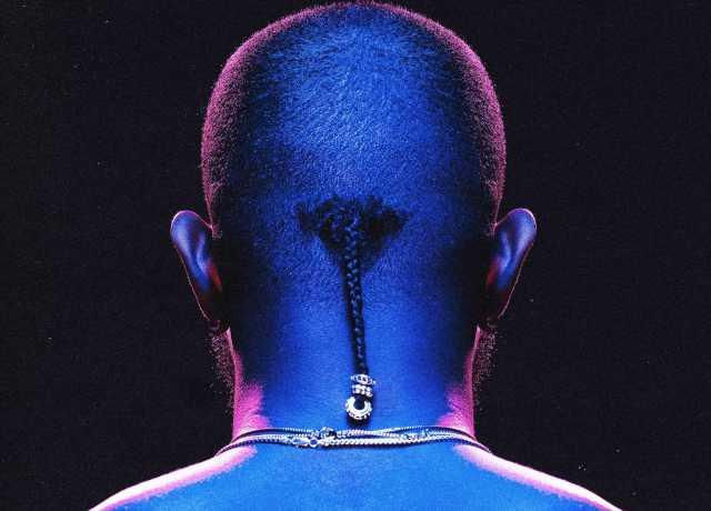 Album Stream: Trevor Jackson - Rough Drafts, Pt. 2 [Audio]