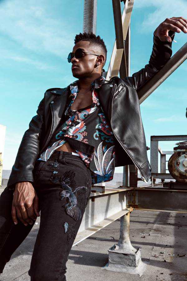 """Singer / Songwriter Alonzo on his forthcoming debut single """"Your Medicine"""" & more [Interview]"""