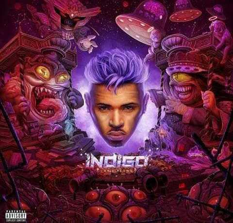 Chris Brown's INDIGO Debuts No. 1 on U.S. Billboard 200 Chart [Music News]
