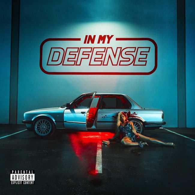 New Single: Iggy Azalea - In My Defense [Audio]