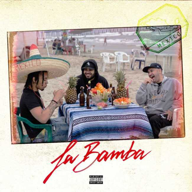 "New Single: Rucci - ""La Bamba"" [Audio]"