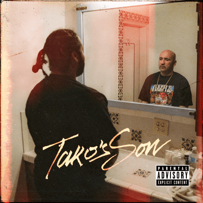 Rucci Announces Tako's Son, His Deeply Personal Debut Album Out August 9th [Music News]
