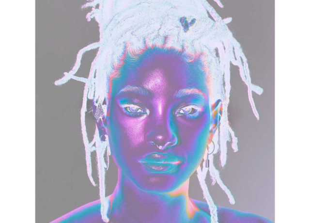 New Project: Willow - Willow [Audio]