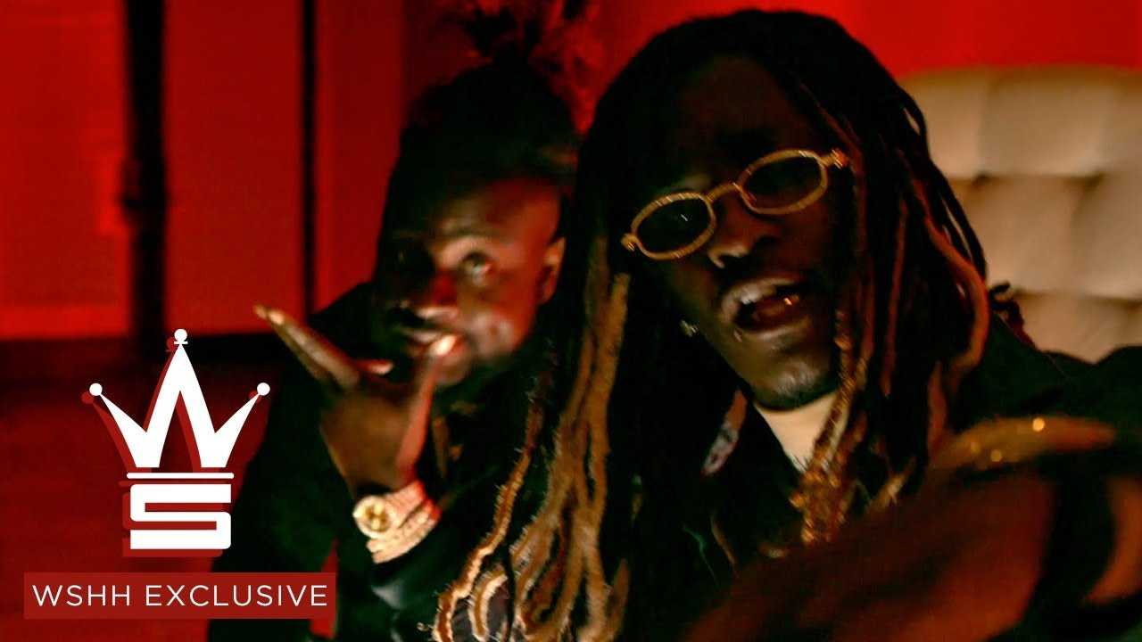 """Cheeks Bossman x Young Thug """"Udigg"""" (WSHH Exclusive - Official Music Video)"""
