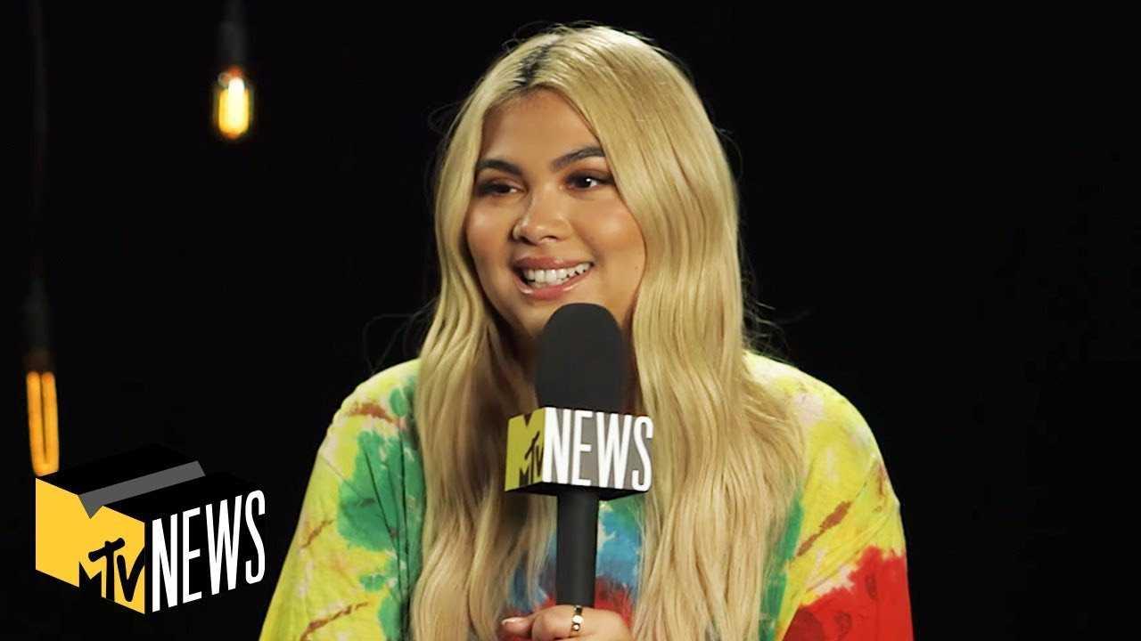 Hayley Kiyoko on 'I Wish', Upcoming Music & Working w/ Taylor Swift   MTV News