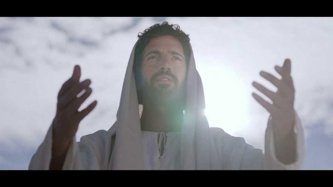 JESUS: HIS LIFE - On DVD August 6!