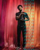 21 Savage x Tequila Avión _Depart.Elevate.Arrive_ Campaign-Optimized