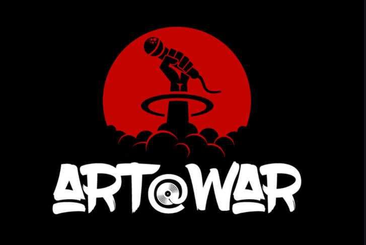 Art@War Label