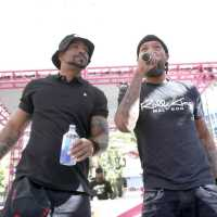 Event Recap: Method Man & Redman perform live at Flamingo Las Vegas' GO Pool Dayclub [Photos]