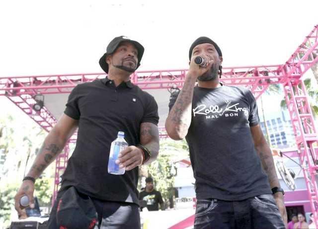 Event Recap: Method Man & Redman perform live at Flamingo Las Vegas' GO Pool Dayclub [Photos]