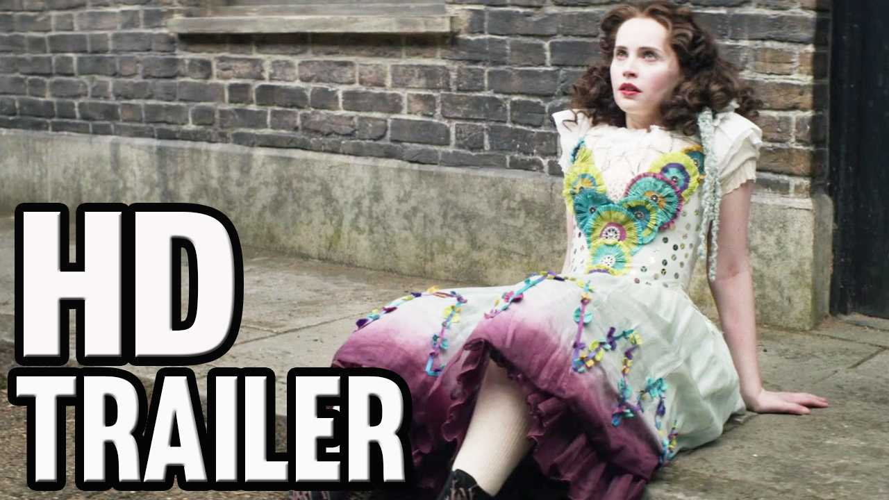 The Aeronauts Official Trailer (2019) | HD Movies Coming soon