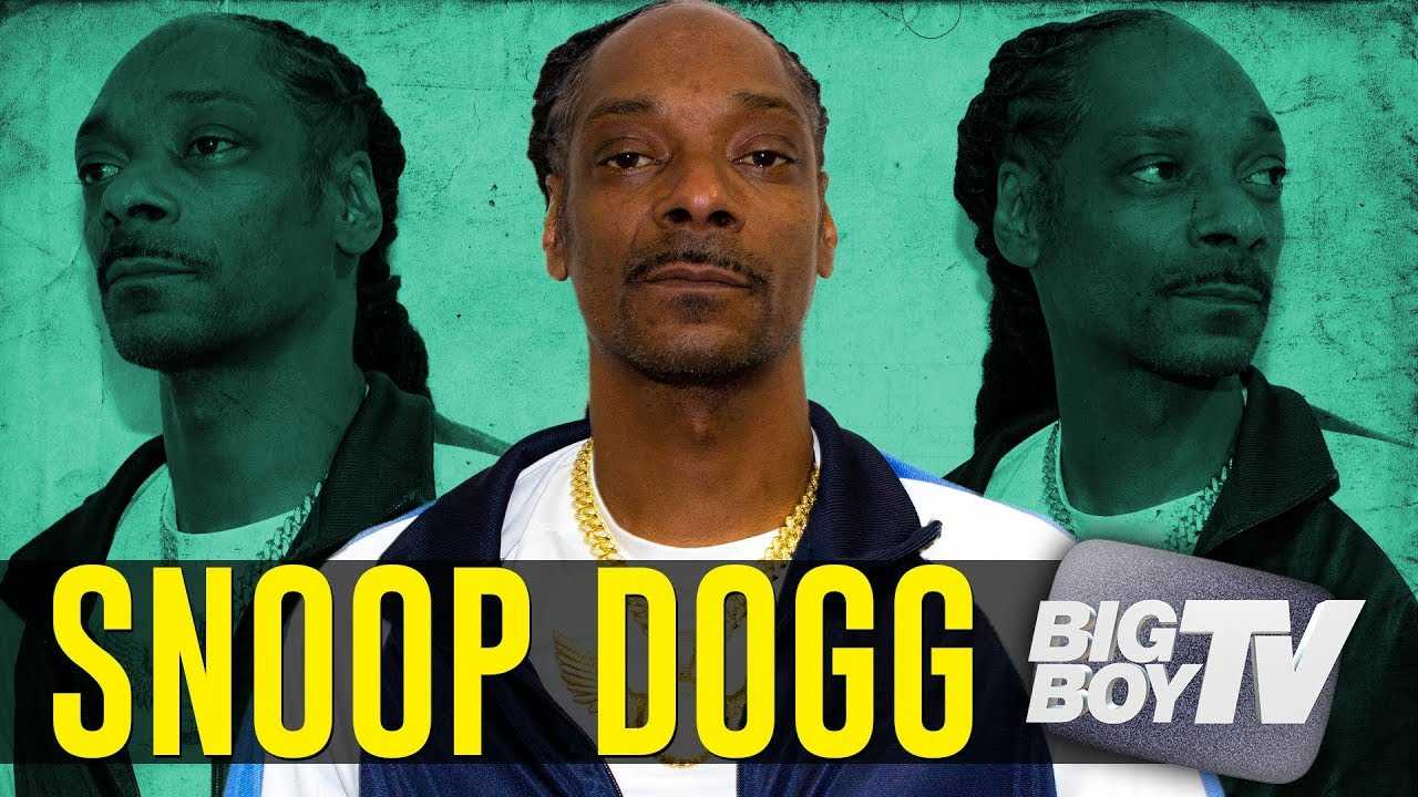 Snoop Dogg On His love For Suge Knight, 'I Wanna Thank Me', Nipsey Hussle Memories + More!