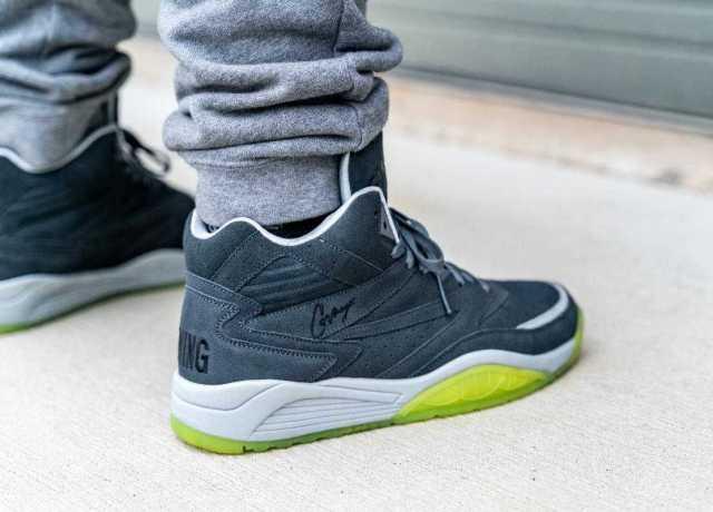 Cormega Sport Lite Sneaker