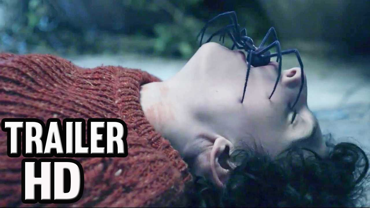 THE TURNING Official Trailer (2019) Finn Wolfhard, Mackenzie Davis Movie HD