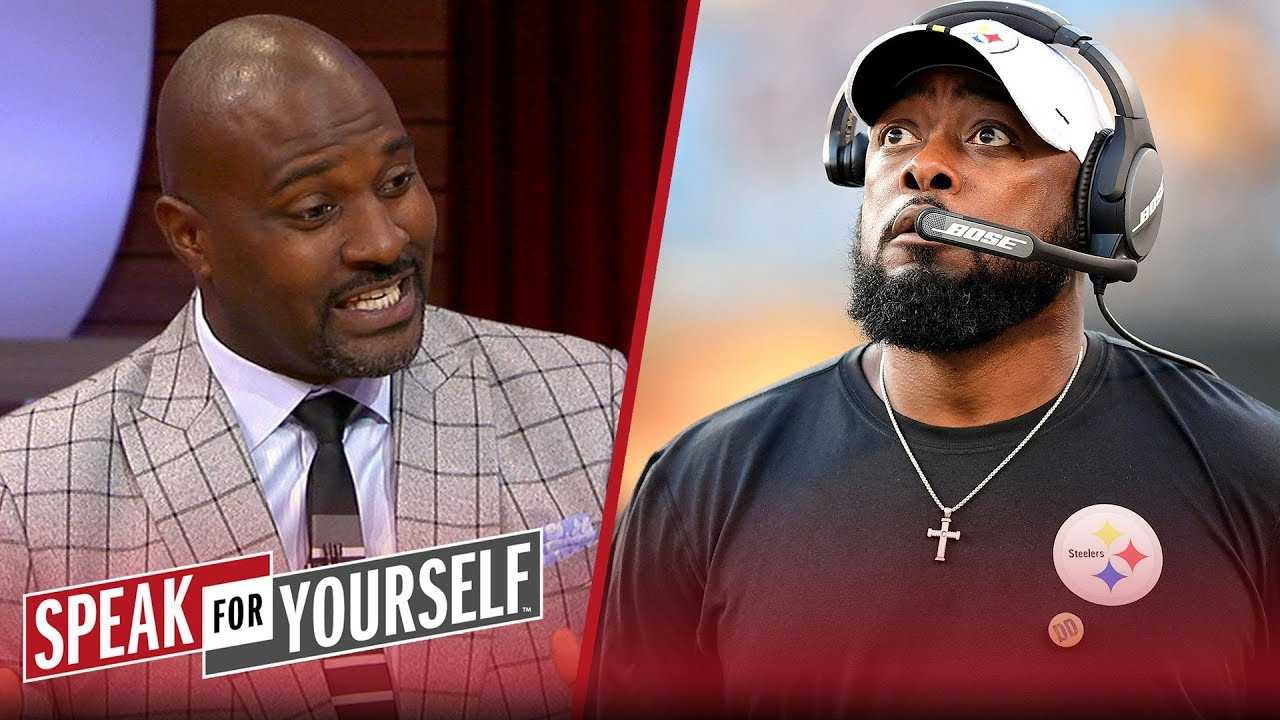 Marcellus Wiley on Mike Tomlin's job security after losing Big Ben   NFL   SPEAK FOR YOURSELF