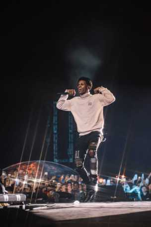 Rolling Loud New York Day 2 Recap: Uzi, Rocky, A Boogie, Thugger, and More Close Out a Successful Fest