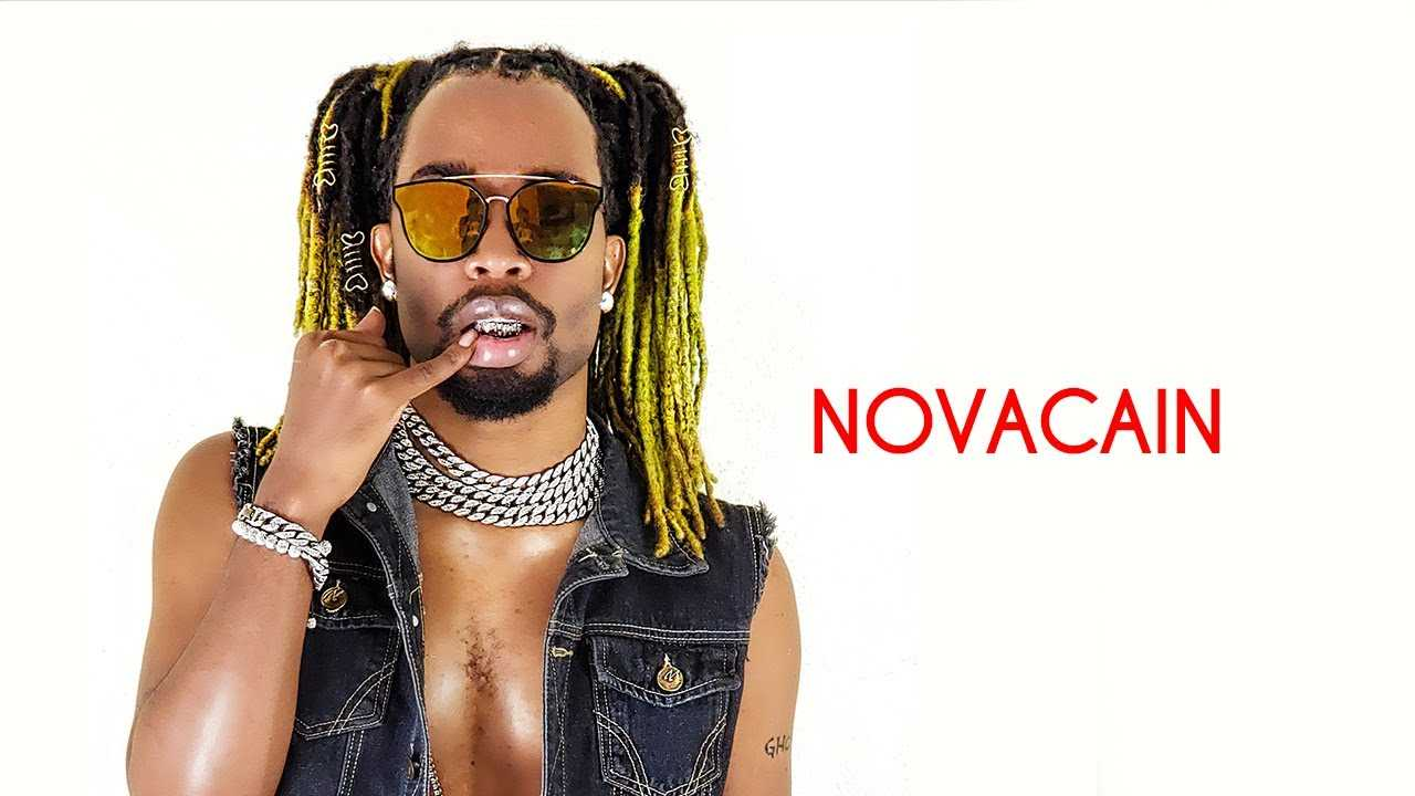 """NovaCain Talks Going Blind, New Single """"Free Throw,"""" Music Influences, Ray Charles, + More"""