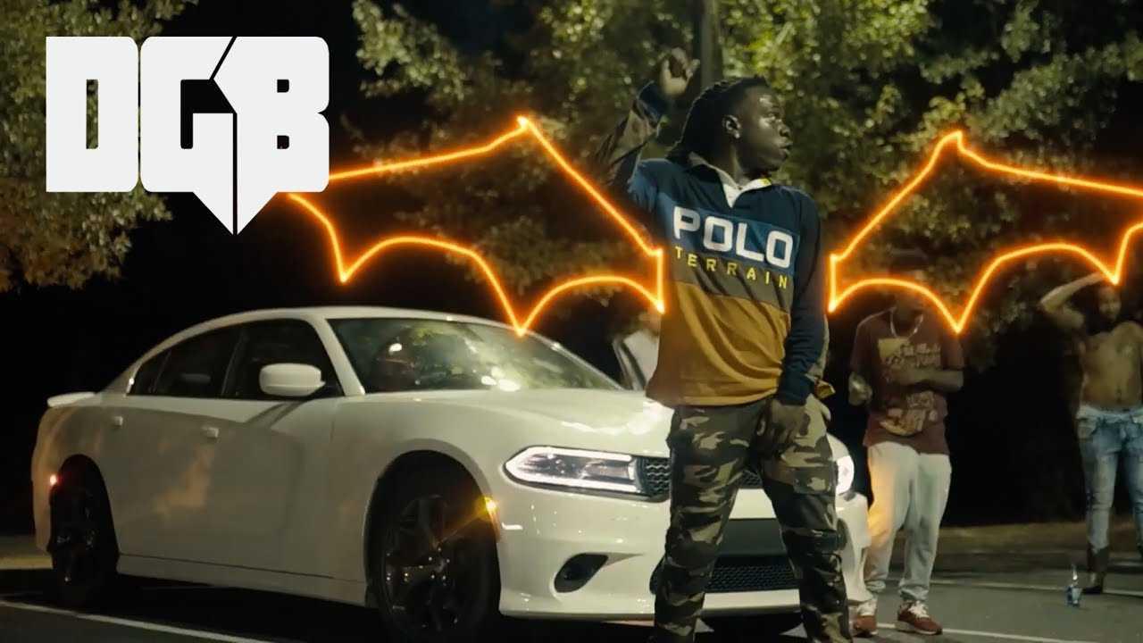 "WNC Whop Bezzy ""Street Nigga"" (DGB Exclusive - Music Video)"