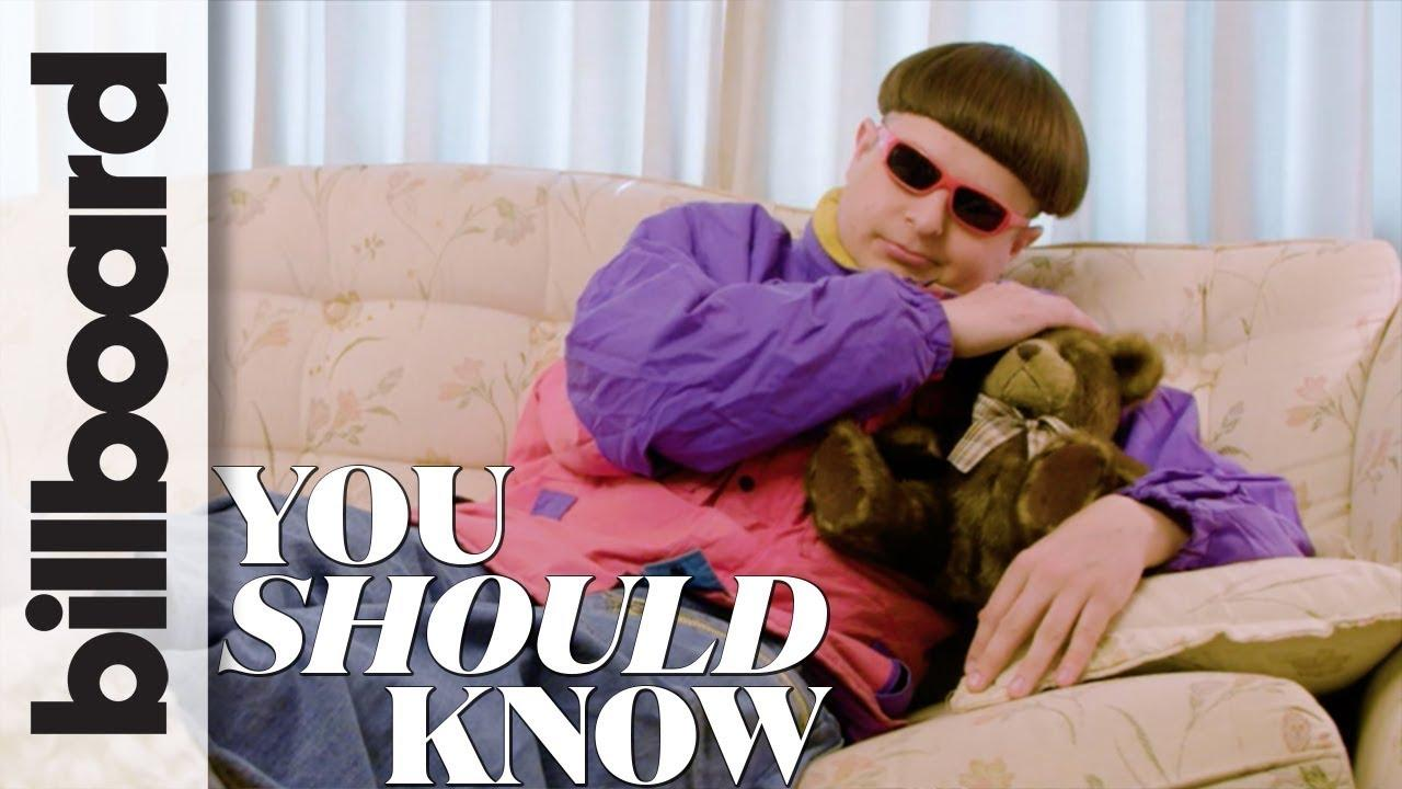 11 Things About Oliver Tree You Should Know!   Billboard