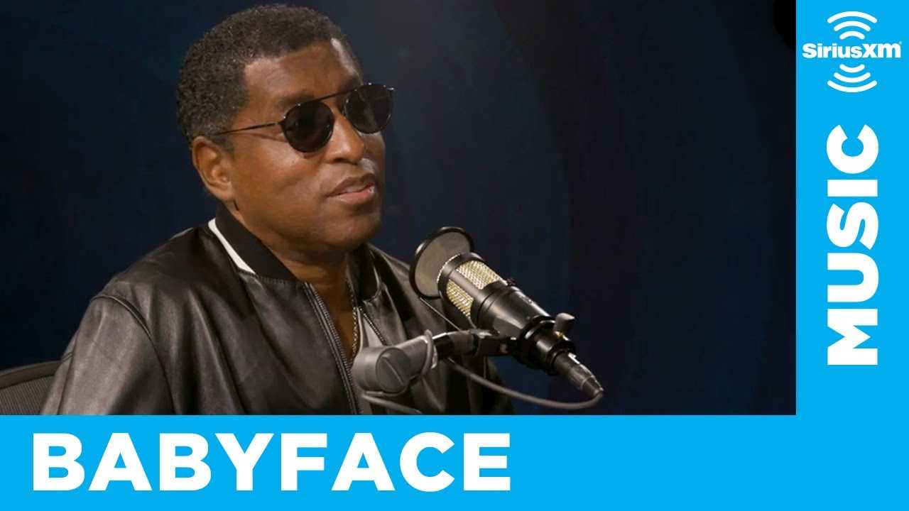 Babyface Reveals How Bootsy Collins Gave Him His Famous Nickname