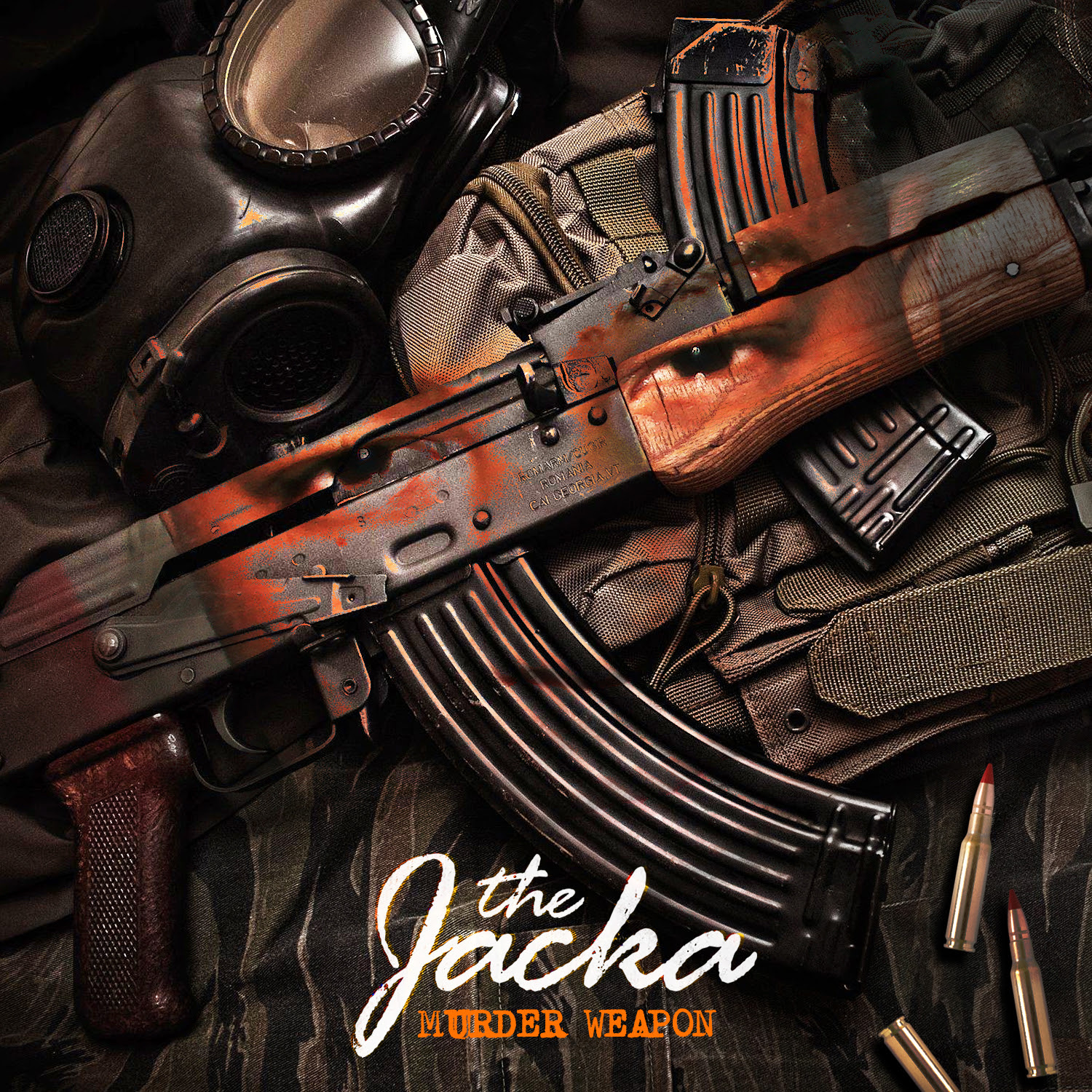 Hip-Hop Pays Tribute to the Jacka with the Forthcoming 'Murder Weapon' Album