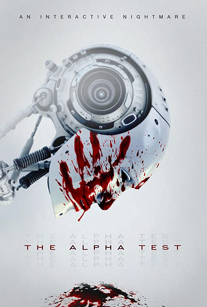 THE ALPHA TEST OFFICIAL TRAILER (2020) | Sci-Fi Movie HD