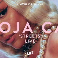 VEVO NAMES DOJA CAT AS FIRST LIFT ARTIST OF 2020