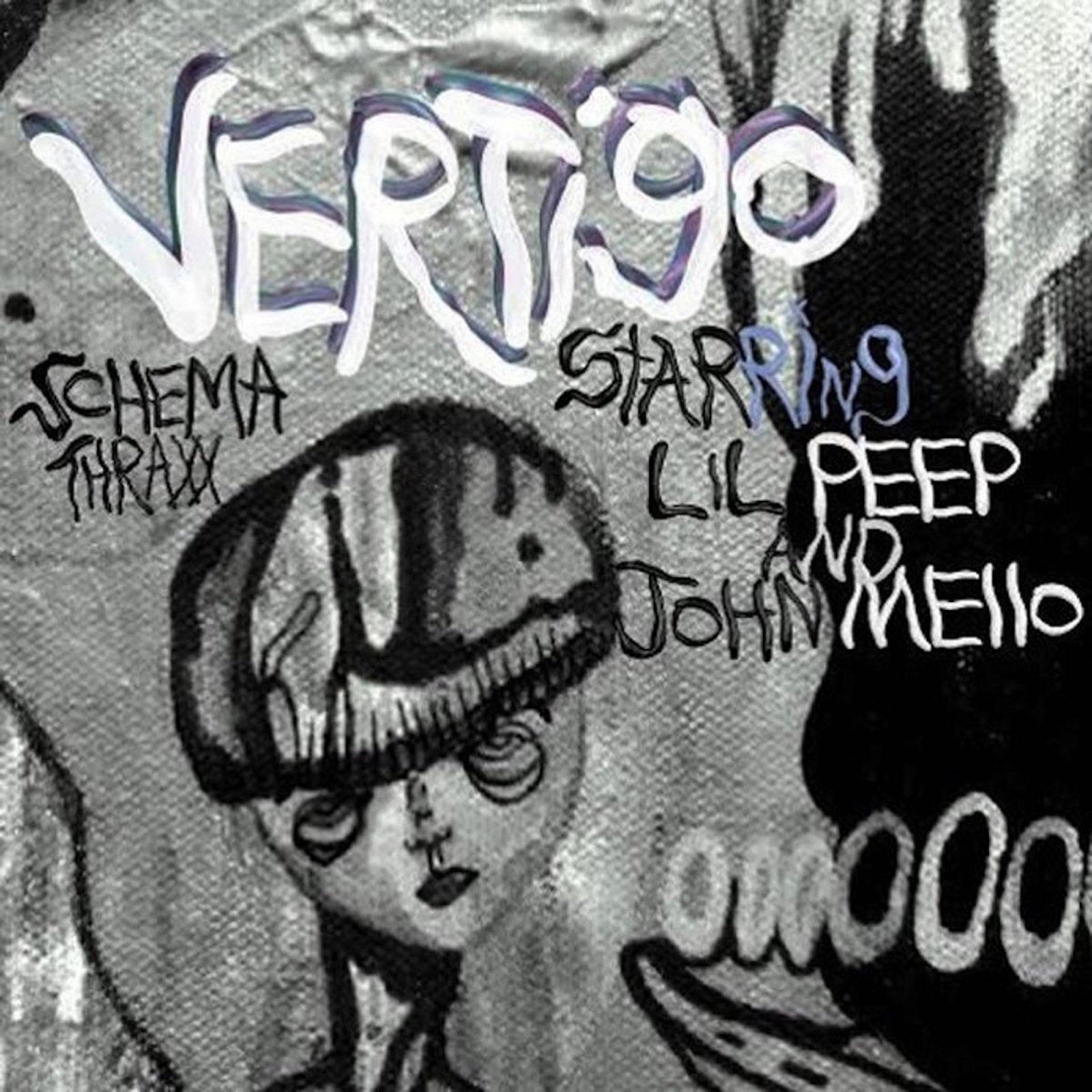 Lil Peep - Vertigo [EP Stream]