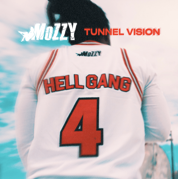 Mozzy - Tunnel Vision