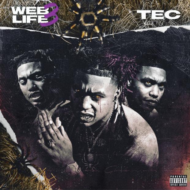 TEC - Web Life, Vol. 3