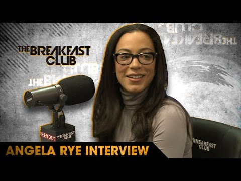 Angela Rye on AG Jeff Sessions Use of Private Prisons, Ben Carson's Slavery Comments on The Breakfast Club [Interview]