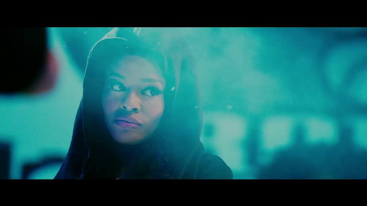 Azealia Banks, Jill Scott, Common in Rza's LOVE BEATS RHYMES (Movie Trailer)