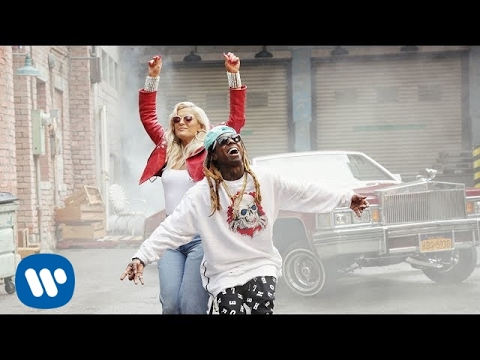 """BEBE REXHA Drops New Video """"The Way I Are"""" (Dance with Somebody) Feat. Lil' Wayne"""