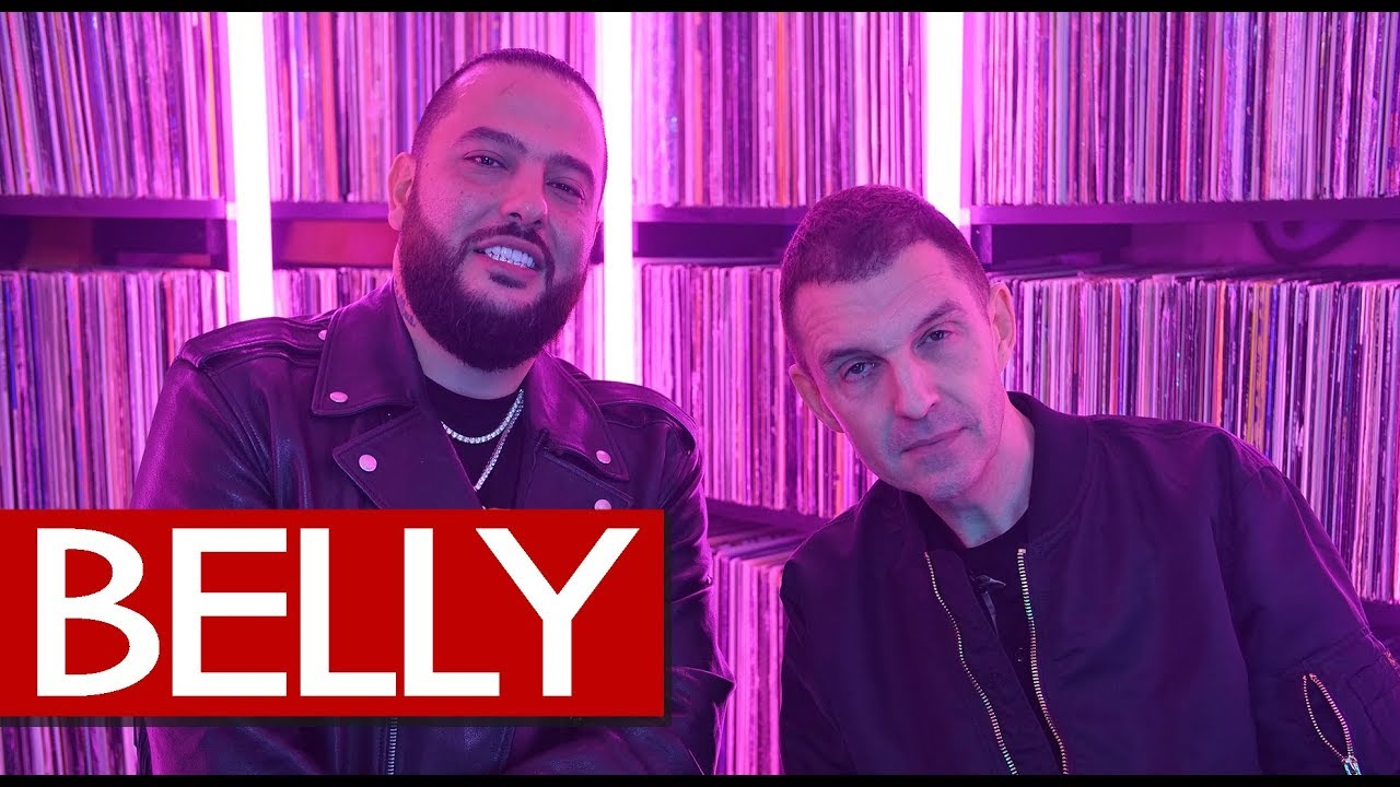 Belly talks Mumble Rap with Tim Westwood [Interview]