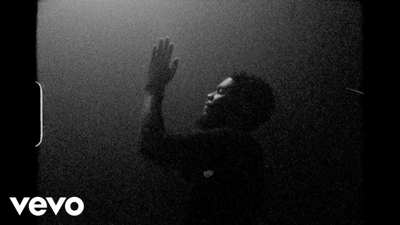 Big K.R.I.T. - Keep The devil Off [Official Video]