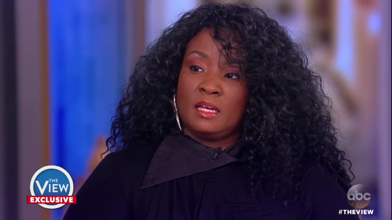 Bill O'Reilly Accuser Perquita Burgess Speaks Out on The View [Interview]
