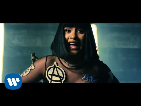 "Cardi B - ""Bodak Yellow"" [MUSIC VIDEO]"