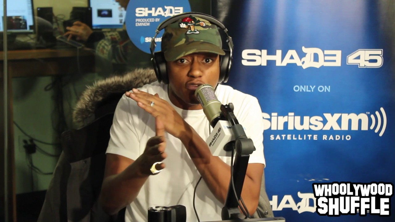 Cassidy Freestyles over Classic G-Unit and Puff Daddy Beats [Video]
