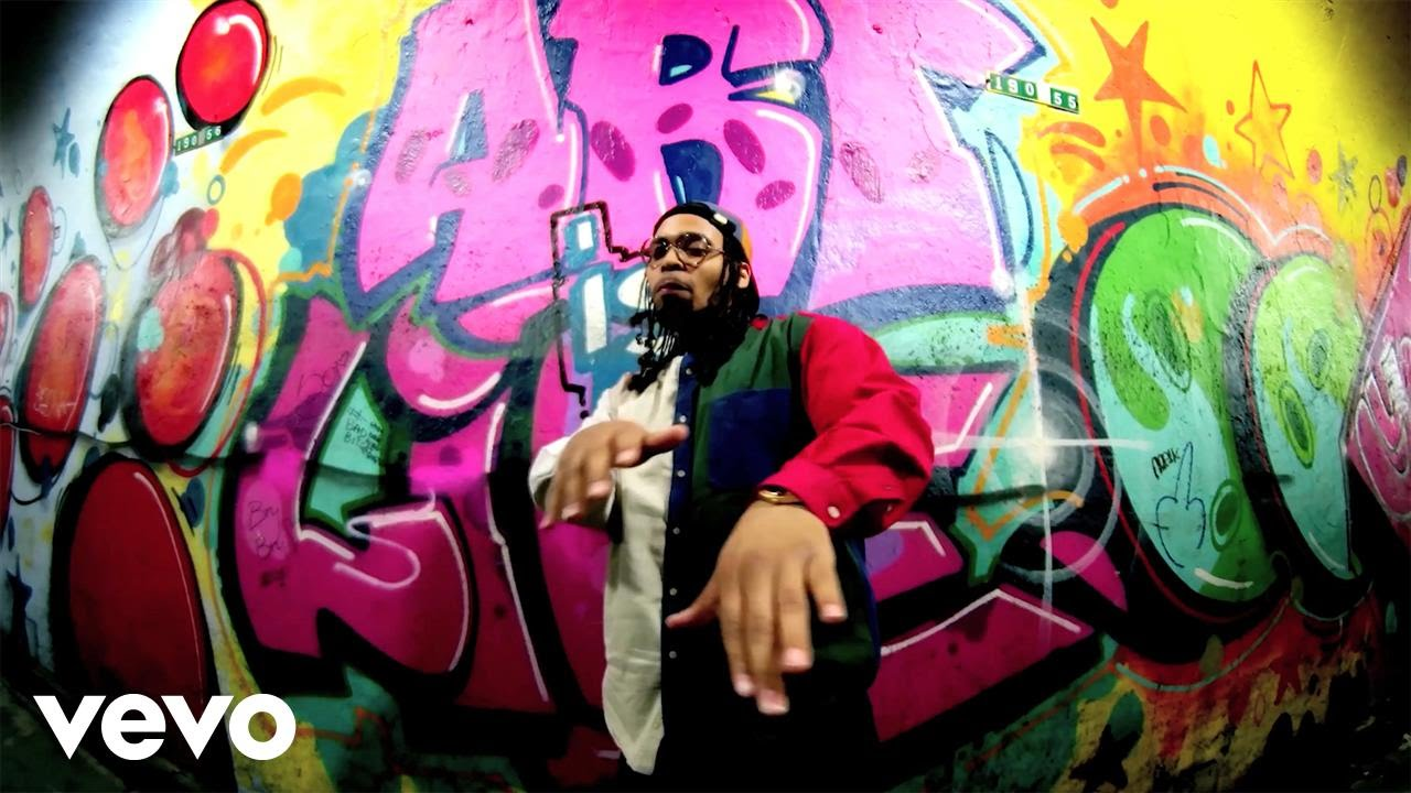 """Chris Rivers - """"Lord Knows"""" [Video]"""