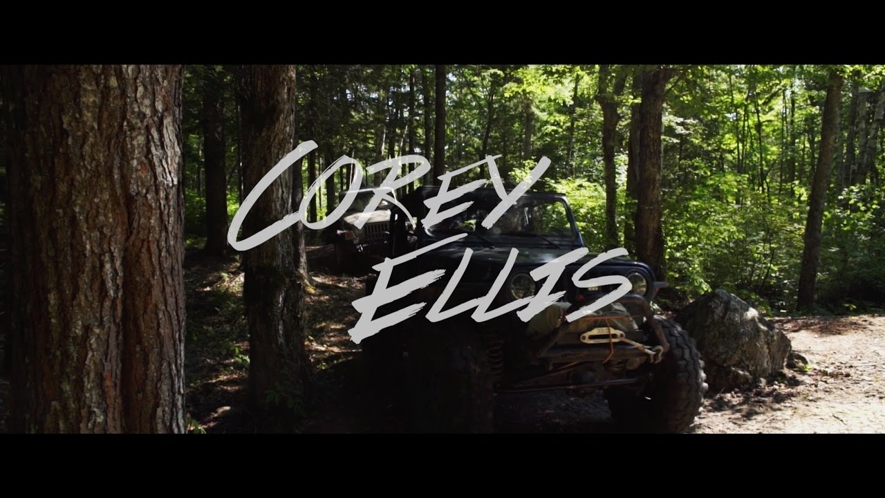 """Corey Ellis - """"This One's For ME"""" [Video]"""