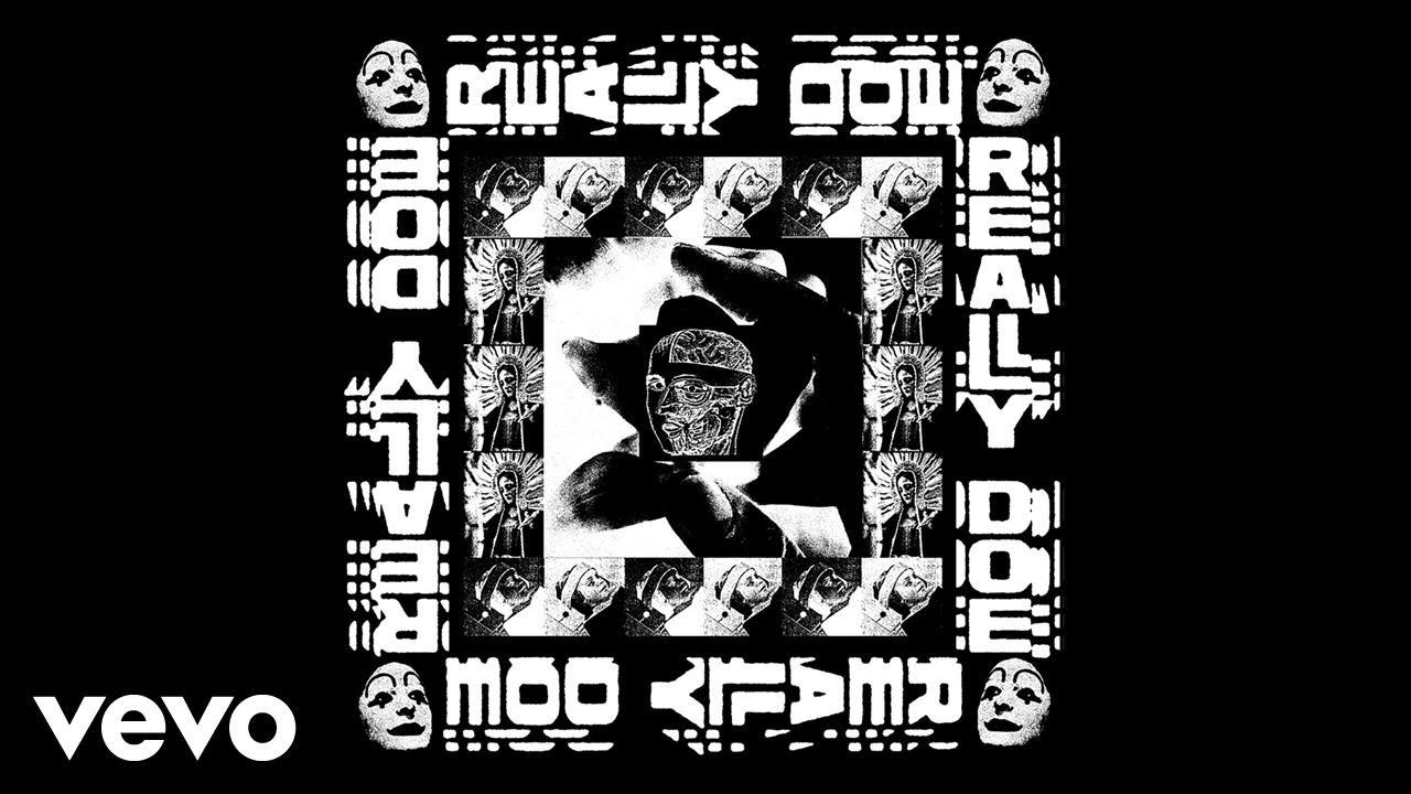 "Danny Brown - ""Really Doe"" Ft. Kendrick Lamar, Ab-Soul, Earl Sweatshirt [Audio]"