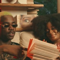 "Darkovibes and King Promise in ""Inna Song"" (Gin & Lime)"