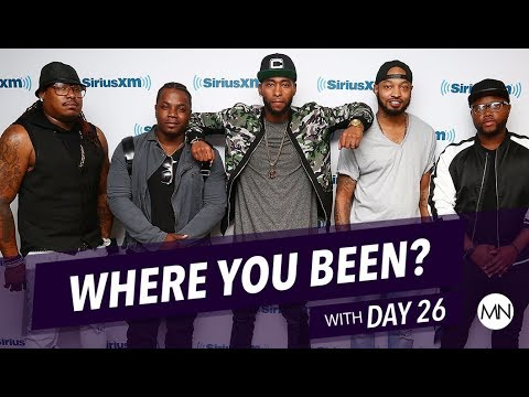 Day26 Talks Reuniting & More [Interview]