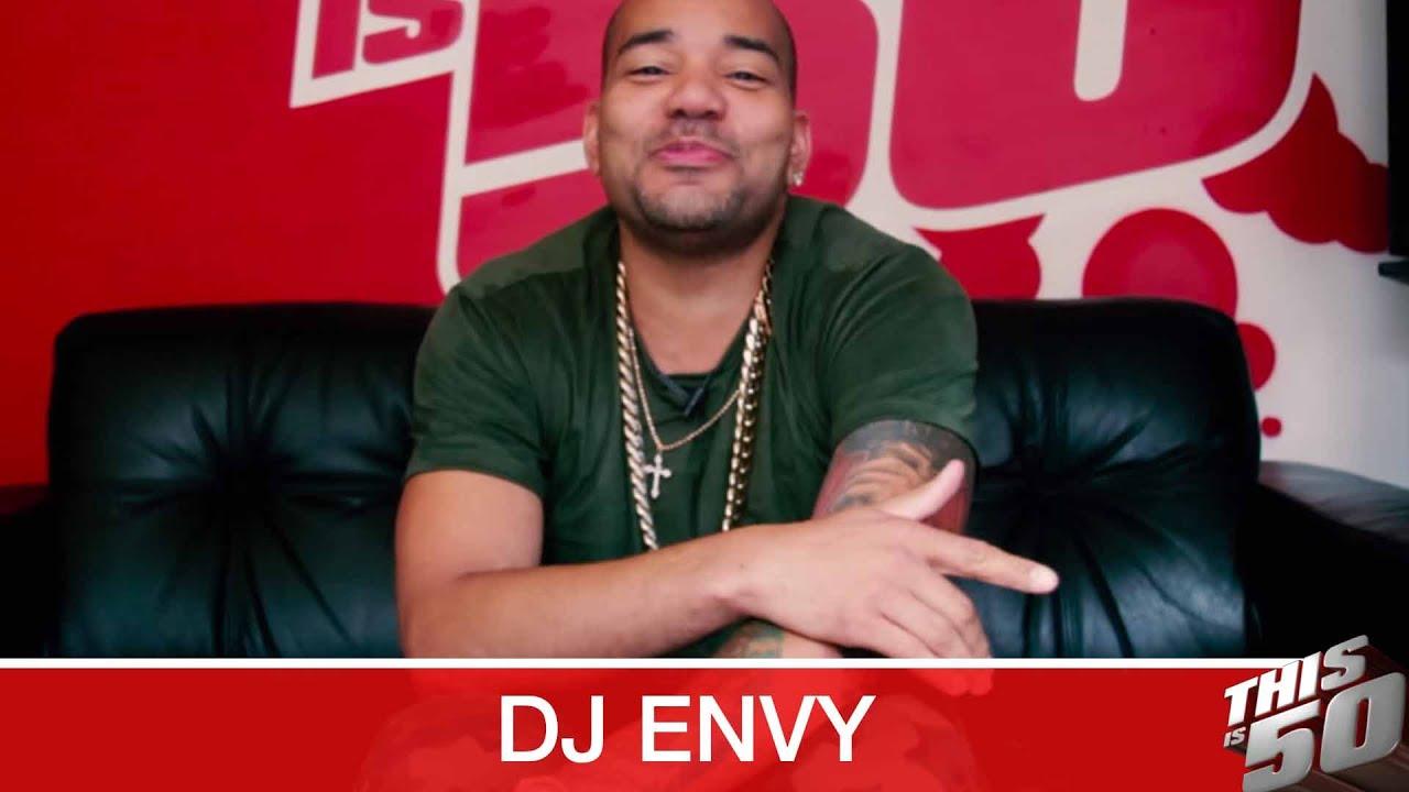 DJ Envy Spits His Favorite Hip Hop Verse [Video]