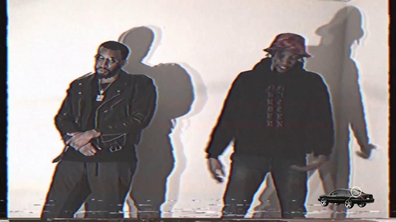 "Earlly Mac ft. Ice Mane - ""PAM"" [Video]"
