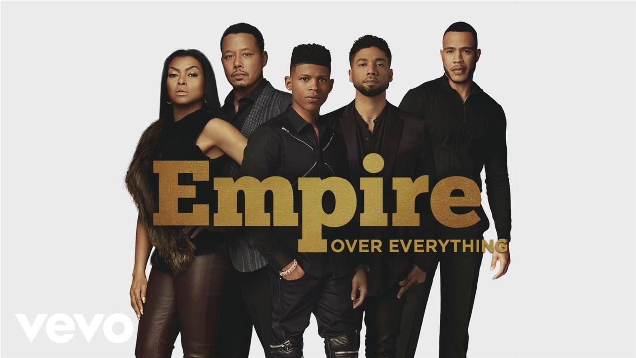 "Empire Cast ft. Jussie Smollett, Yazz - ""Over Everything"" [Audio]"