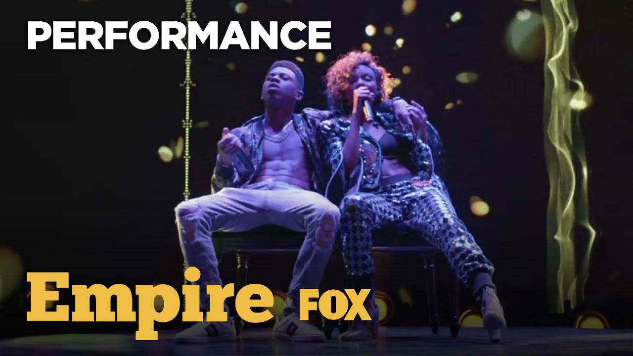 "Empire - ""Nobody Else But You"" ft. Hakeem Lyon & Nessa Season 3 Ep. 6 #Empire [Video]"