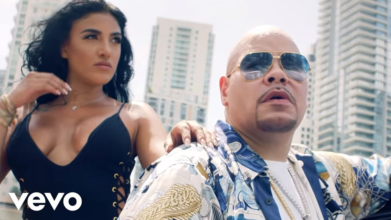 Fat Joe ft. Dre - So Excited [Official Video]