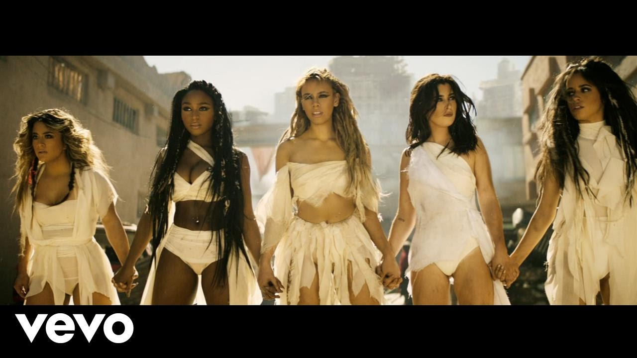Fifth Harmony - That's My Girl [Video]