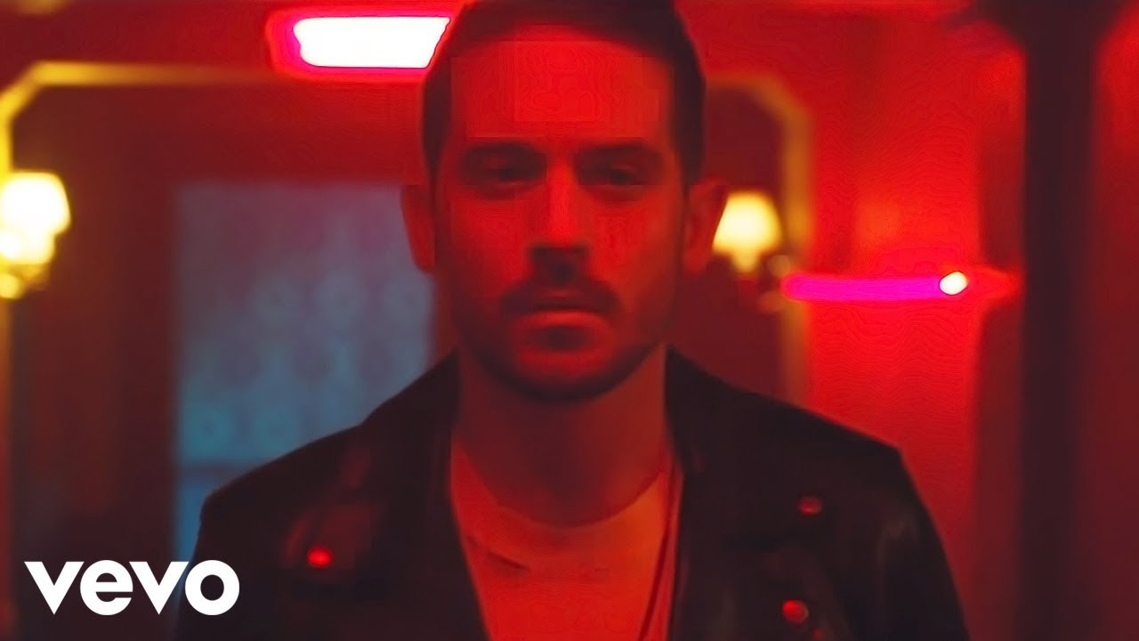 """G-Eazy & Carnage - """"Down For Me"""" ft. 24hrs"""